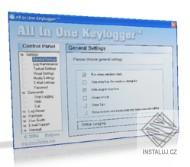 All In One Keylogger