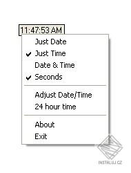 Time Thingy