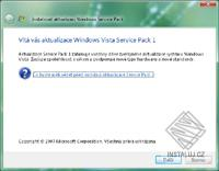 Windows Vista Service Pack