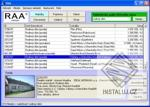 RAA software