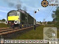 Trainz Railroad Simulator 2006 - extra klasika