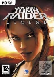 Tomb Raider 7: Legend