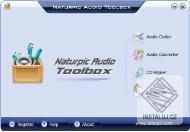 Naturpic Audio Toolbox