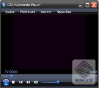 CZD Multimedia Player