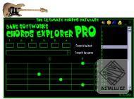 Chords Explorer