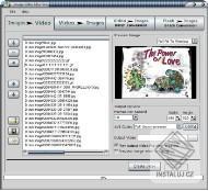Image Video Machine