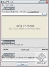 Easy DVD Copier