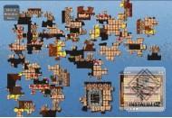 Puzzle s motivy z hry Medvěd Míša: Ostrovy pokladů