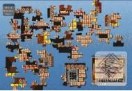 Puzzle s motivy z hry Medv�d M�a: Ostrovy poklad�