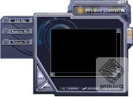 Free MP3-WAV Converter