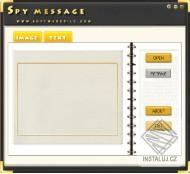 Free Spy Message