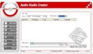Free Audio Studio Creator