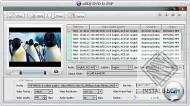 Alldj DVD to Sony PSP Ripper