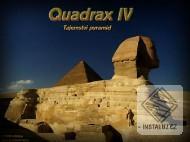 Quadrax  IV