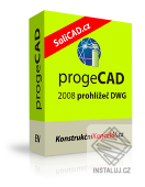 ProgeCAD DWG Viewer