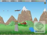 Cool Plane Game