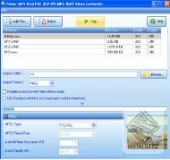 Power Audio Video DVD Converter