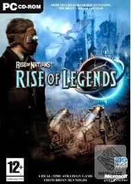 Rise of Nations: Rise o Legends