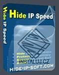Hide IP Speed