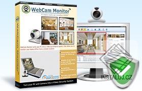 WebCam Monitor