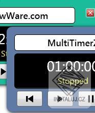 MultiTimerZ