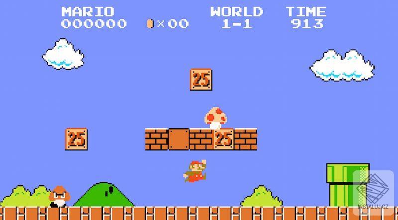 Super Mario QB