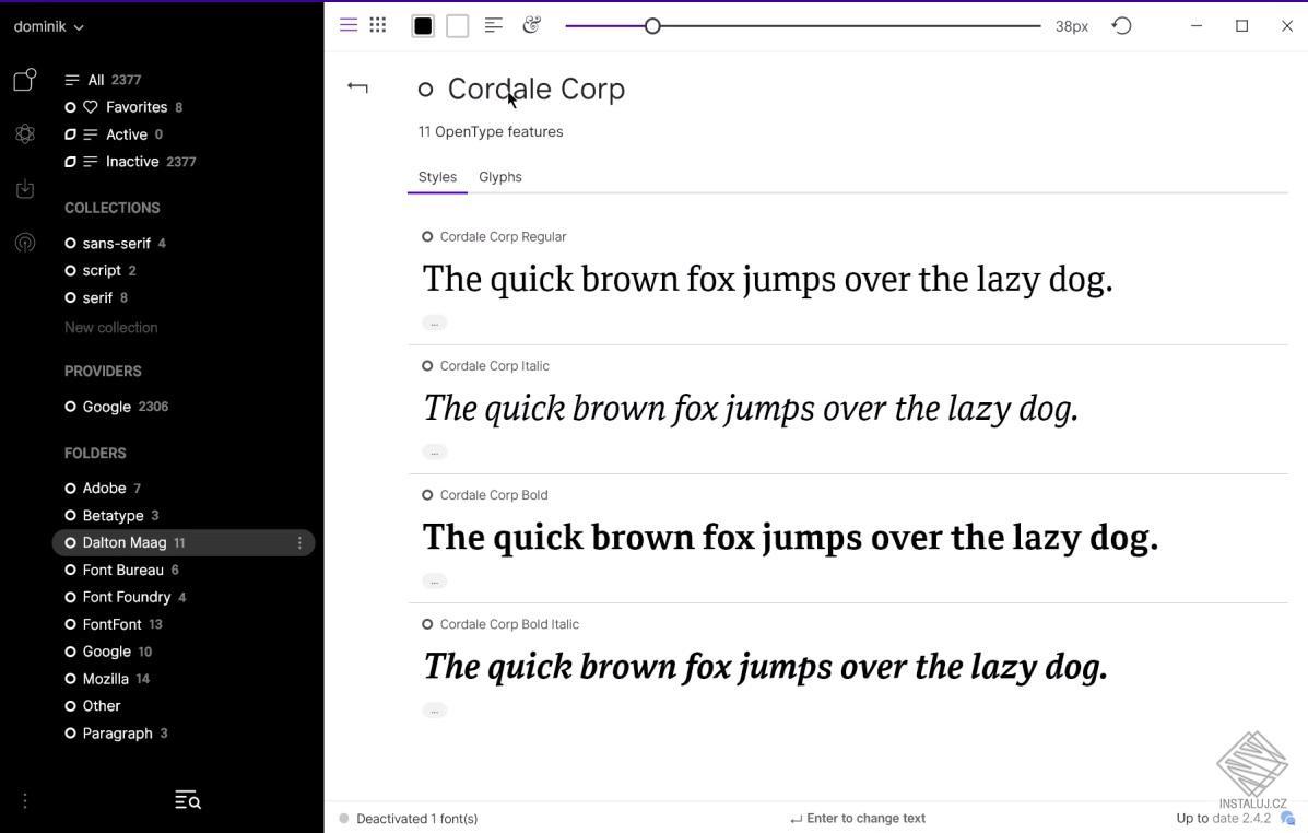 FontBase