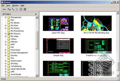 DWGSee DWG Viewer