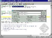C++ Editor