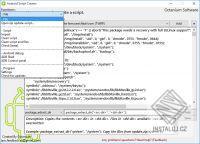 Android Script Creator