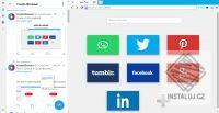 Crusta Browser