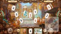 Sněhurka - kouzelný solitaire