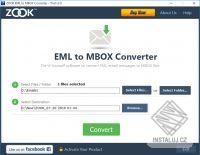 EML to MBOX Converter