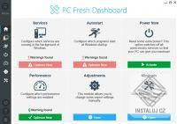 PC Fresh