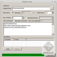 FileGen Free
