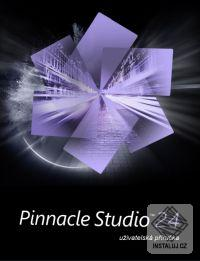 Manuál Pinnacle Studio 24